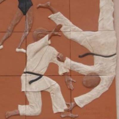Argile judo