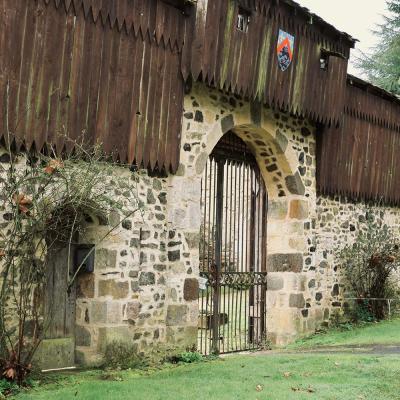 Chateaux 4
