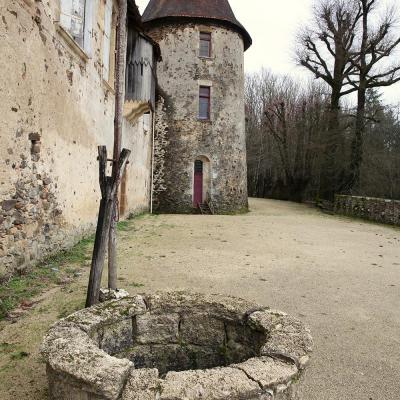 Chateaux 5