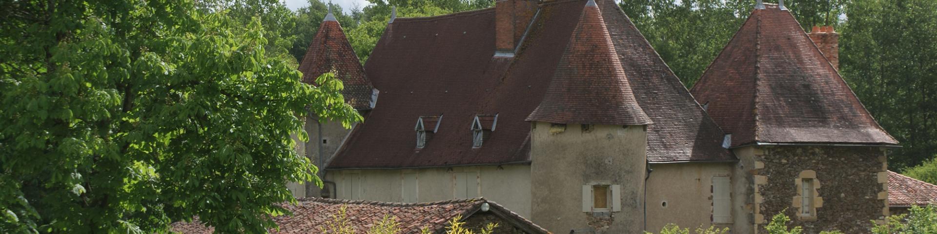 Châteaux/Logis
