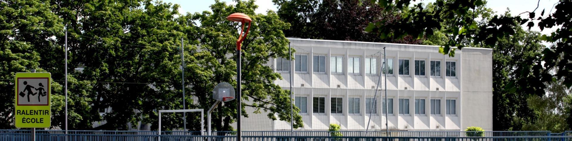 Collège Jean Michaud