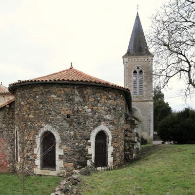 Eglises 3